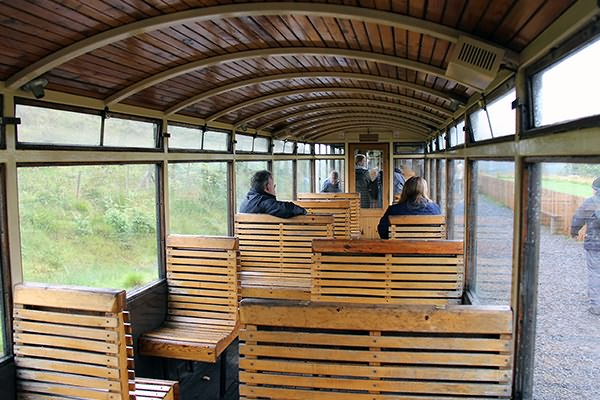 brecon mountain railway. Black Bedroom Furniture Sets. Home Design Ideas
