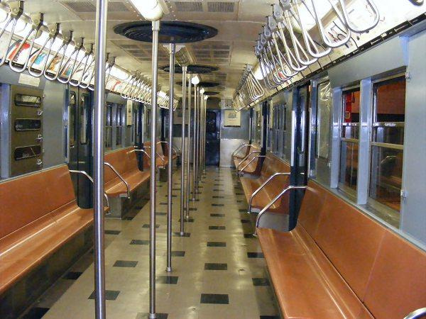 new york transit museum. Black Bedroom Furniture Sets. Home Design Ideas